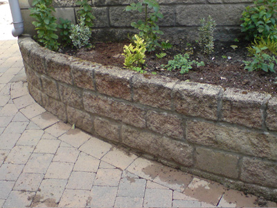Complete Driveway Cleaning Professional Cleaning Of